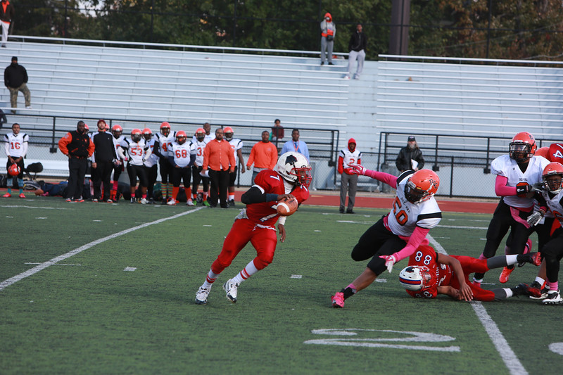 Panthers Vs Del-Val 10-25-2013-31