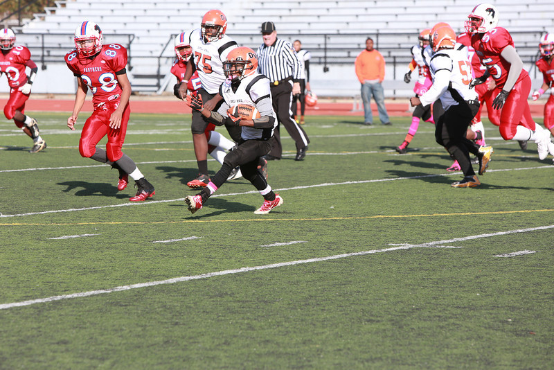 Panthers Vs Del-Val 10-25-2013-111