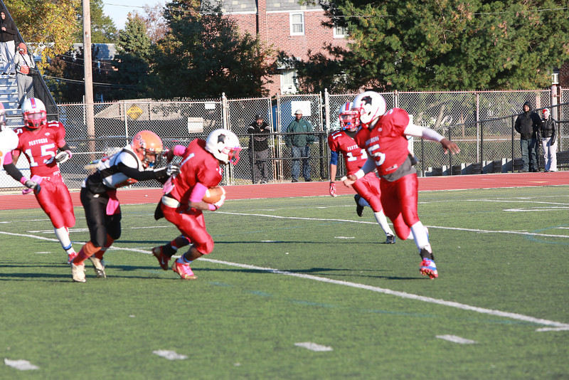 Panthers Vs Del-Val 10-25-2013-622-2