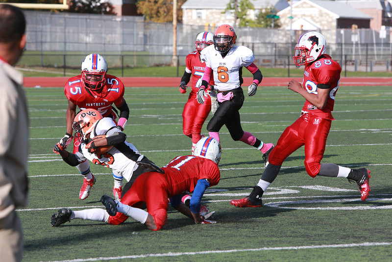 Panthers Vs Del-Val 10-25-2013-117