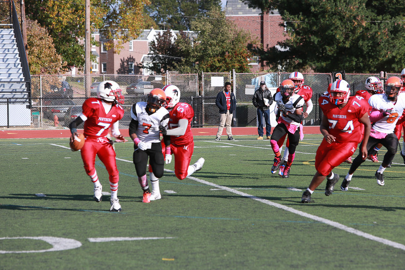 Panthers Vs Del-Val 10-25-2013-79