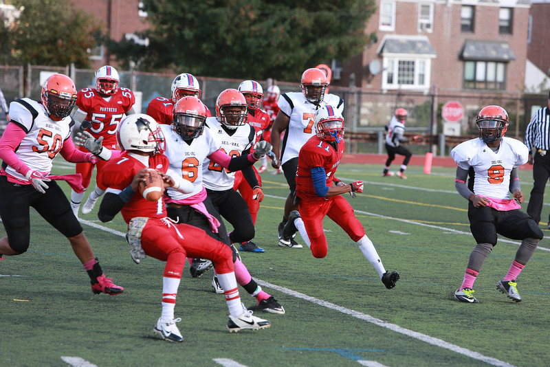 Panthers Vs Del-Val 10-25-2013-40