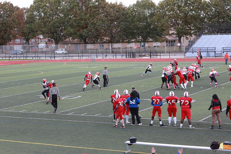 Panthers Vs Del-Val 10-25-2013-7