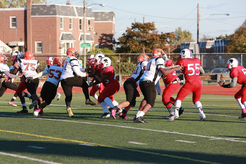 Panthers Vs Del-Val 10-25-2013-676-2