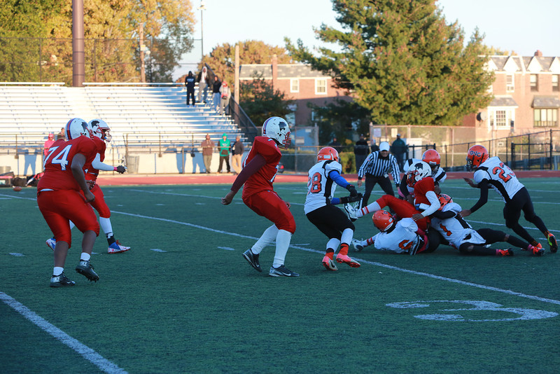 Panthers Vs Del-Val 10-25-2013-789