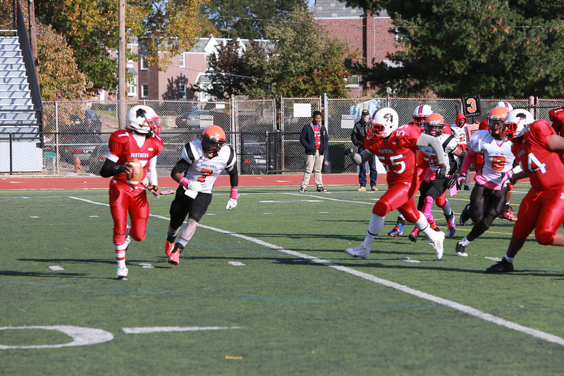 Panthers Vs Del-Val 10-25-2013-77