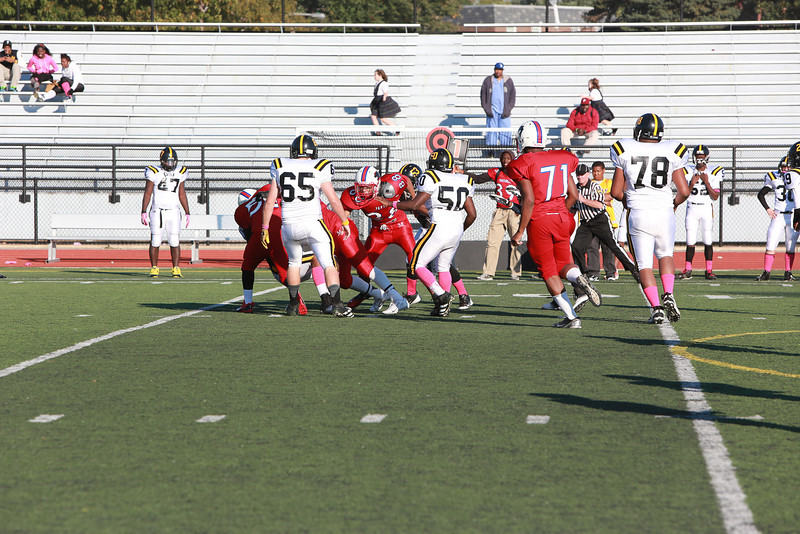 Panthers Vs Lincoln 10-17-2013-317