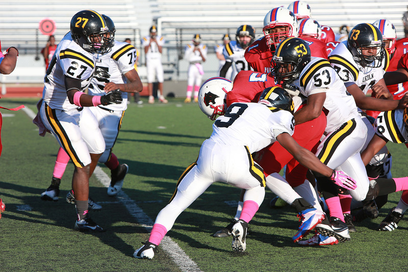 Panthers Vs Lincoln 10-17-2013-457