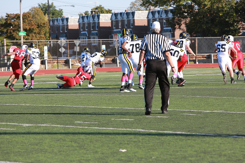 Panthers Vs Lincoln 10-17-2013-360