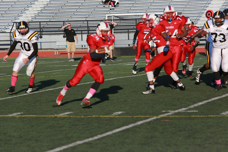 Panthers Vs Lincoln 10-17-2013-522