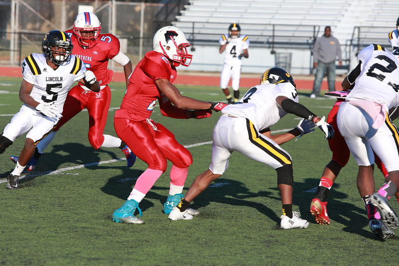Panthers Vs Lincoln 10-17-2013-444