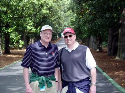 Bob & Brett - Magnolia Lane