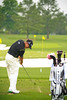 Lee Westwood - 2012 Masters