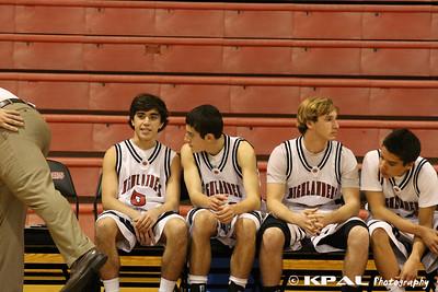 Matt King Basketball