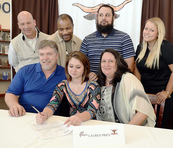 mhs signings