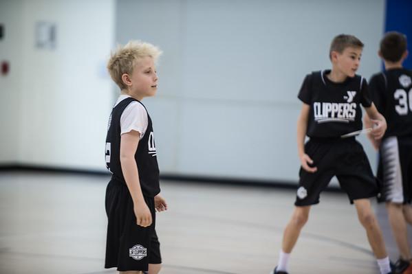Max Blake Basketball