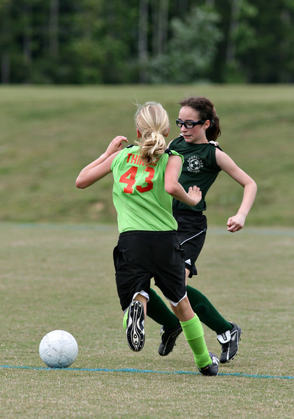 May 2010 Strikers vs. Bobcats
