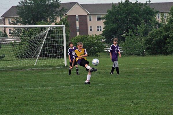 May 31st Boys Soccer