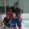 My hockey hubby