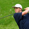 5-6-13<br /> Boys Golf Northwestern HS vs Cass HS<br /> Zachary Watterson from Cass HS<br /> Teeing off the 3rd green.<br /> KT photo | Tim Bath