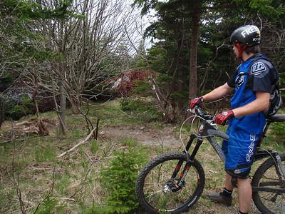 May pedally rides '09