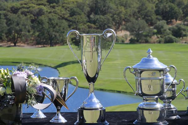 Mayacama Club Championships 2011