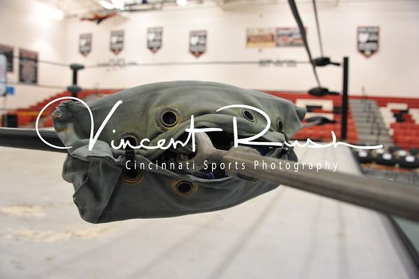 Mayhem Professional Wrestling