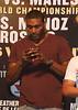 Pacquiao v. Marquez Boxing