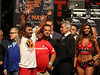 Mayweather vs. Pacquiao Championship Boxing