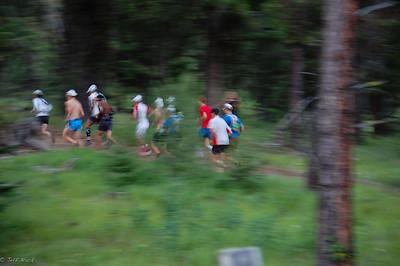 McCall Trail Classic 2012