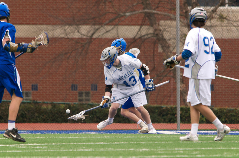 McCallie JV Lacrosse - 075