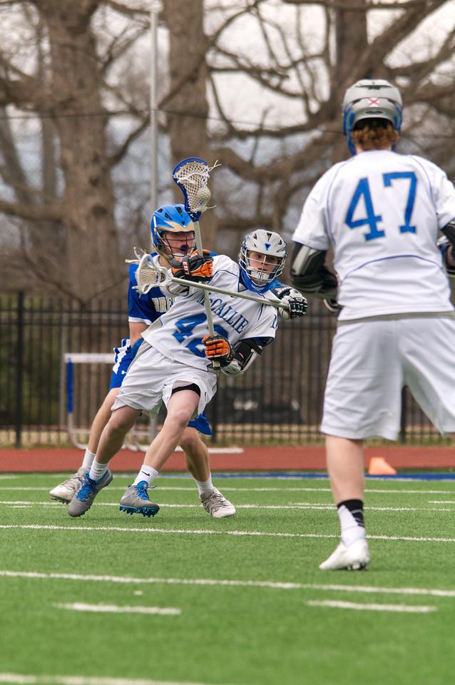 McCallie JV Lacrosse - 089