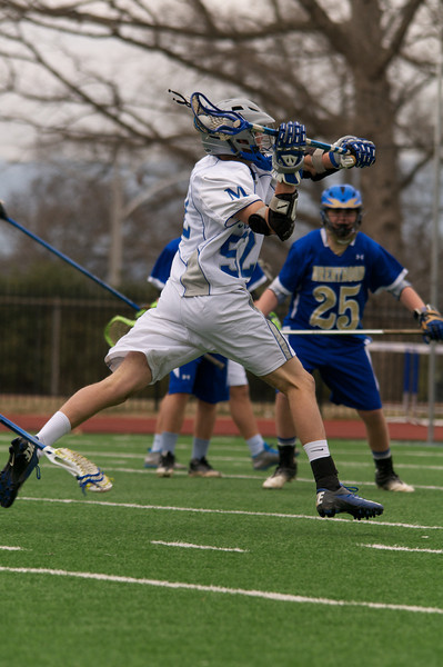 McCallie JV Lacrosse - 123