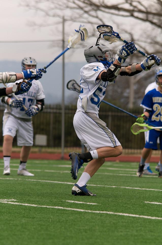 McCallie JV Lacrosse - 122