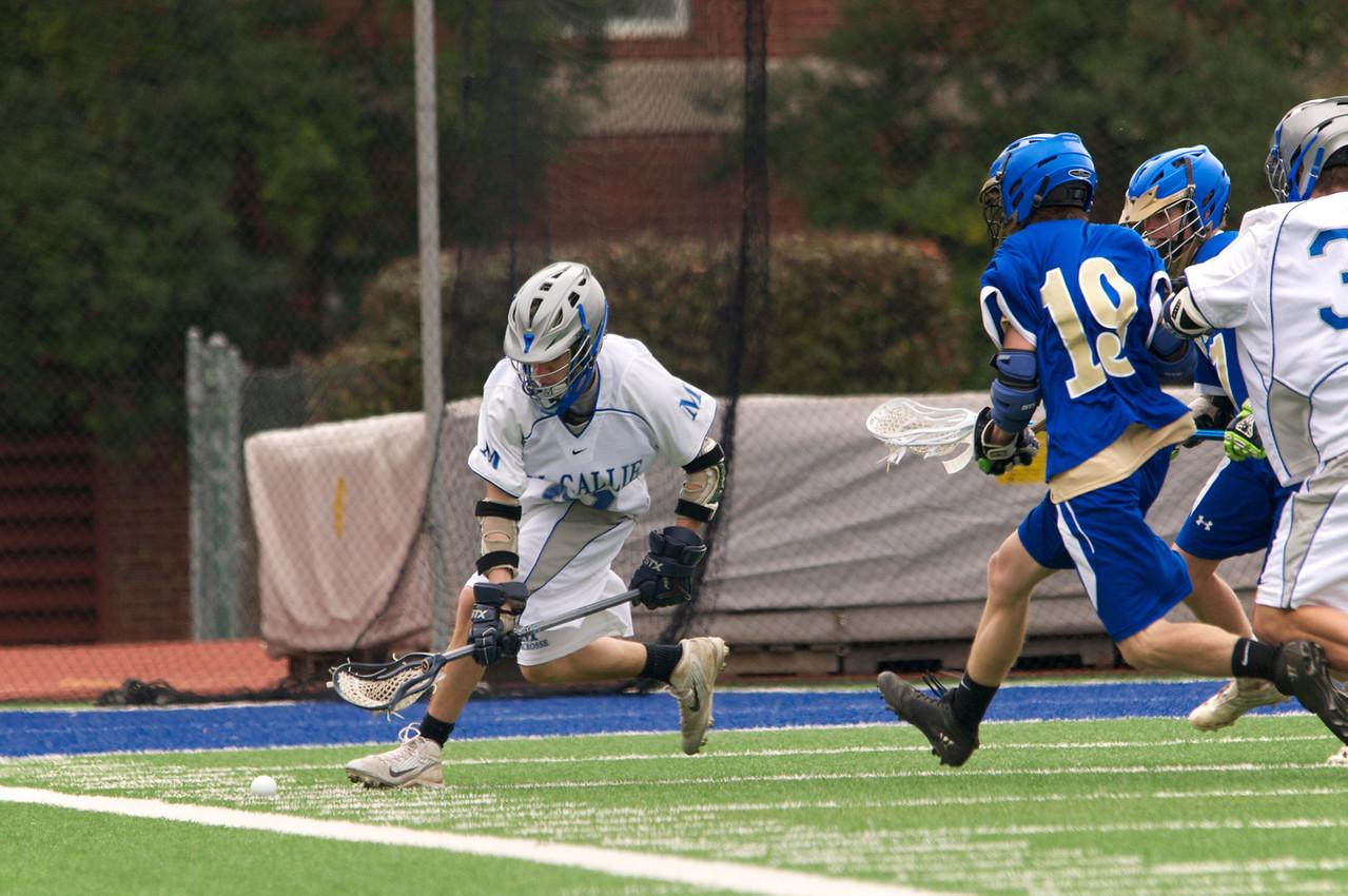 McCallie JV Lacrosse - 064