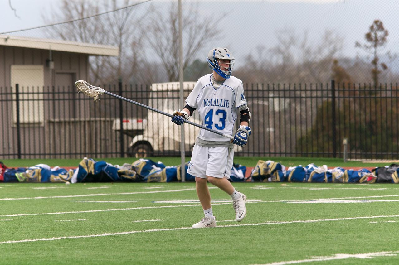 McCallie JV Lacrosse - 137