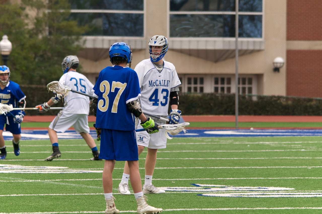 McCallie JV Lacrosse - 158