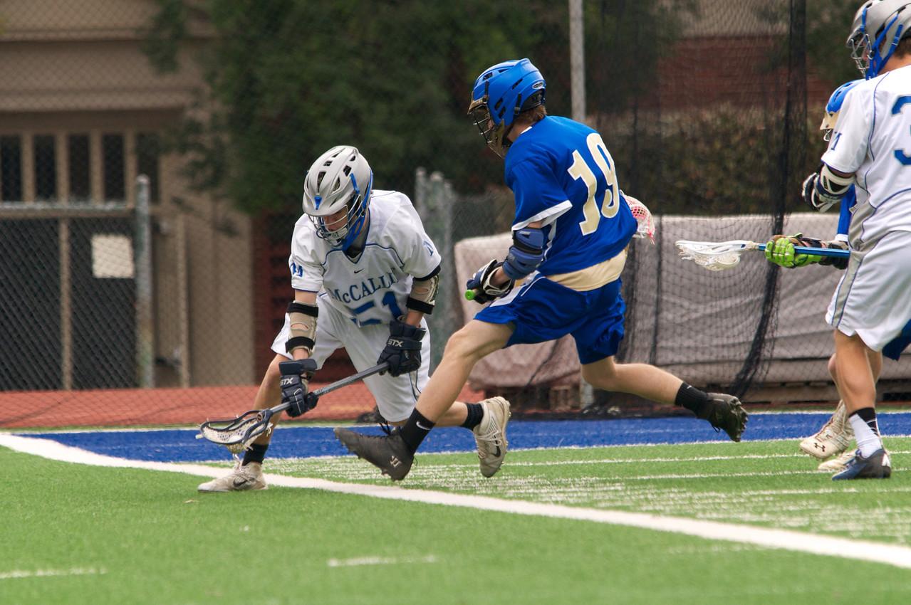 McCallie JV Lacrosse - 066