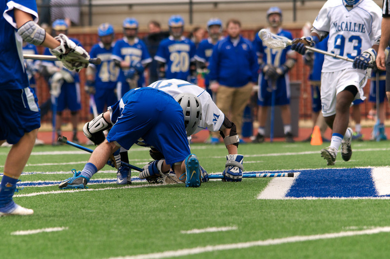 McCallie JV Lacrosse - 097
