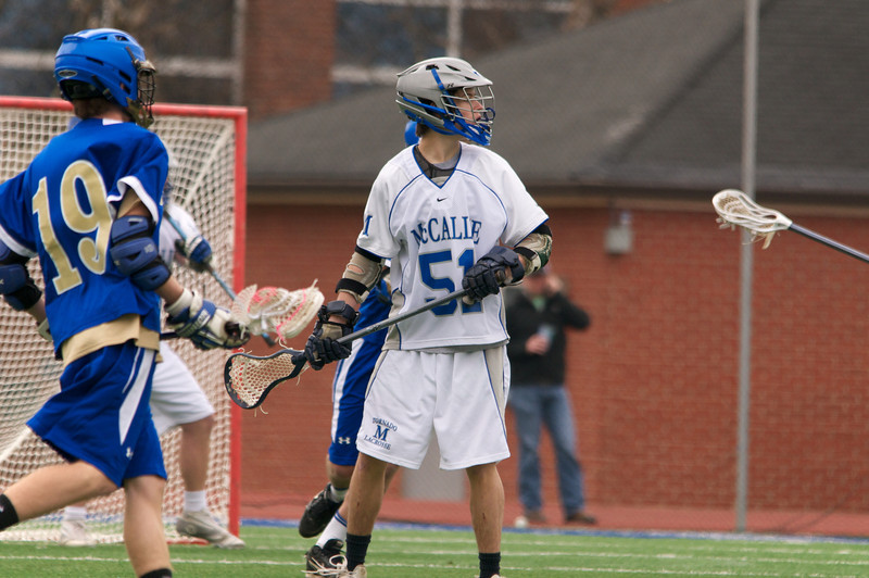 McCallie JV Lacrosse - 061