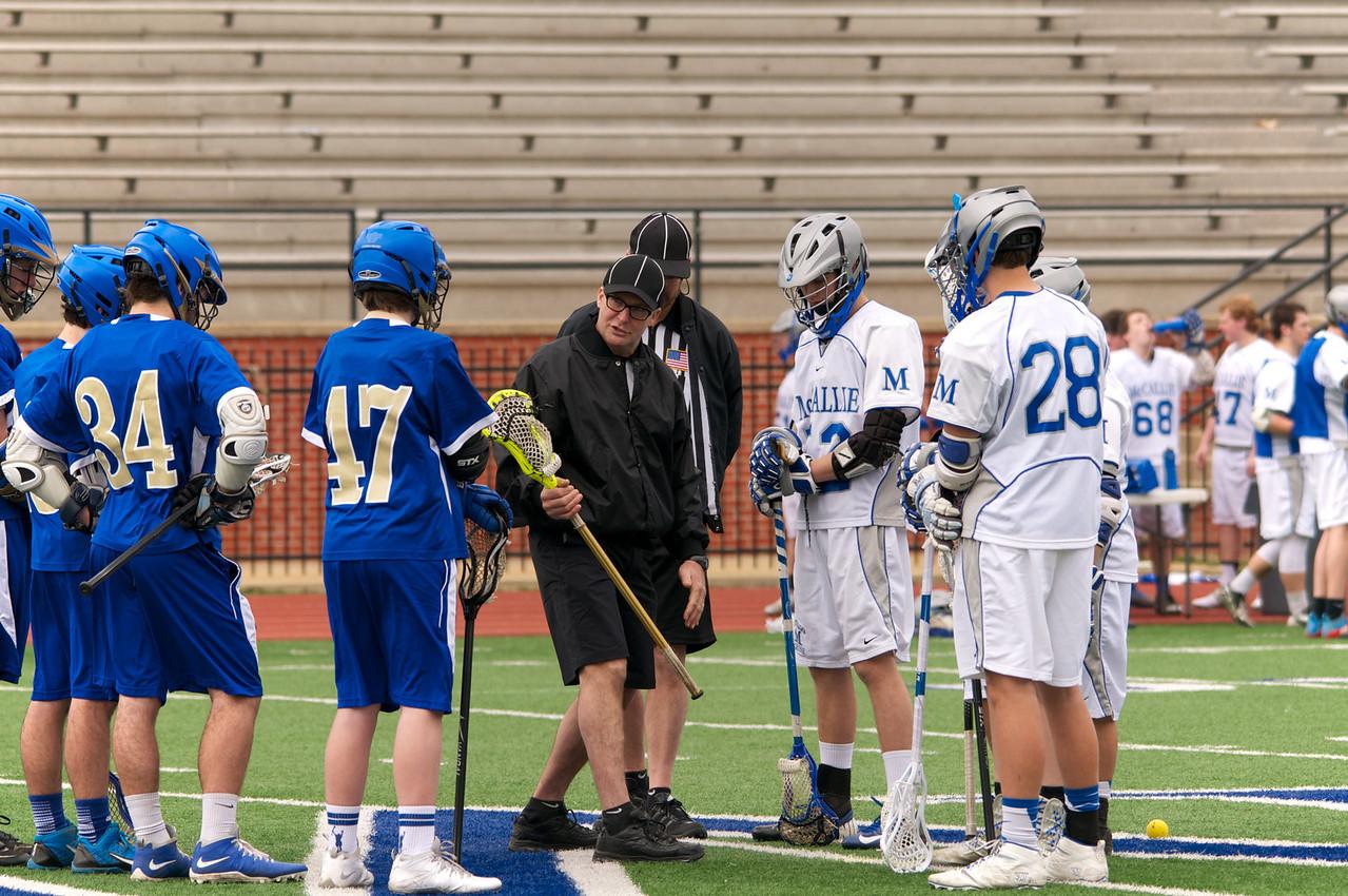 McCallie JV Lacrosse - 005