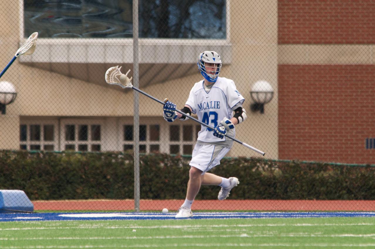 McCallie JV Lacrosse - 077