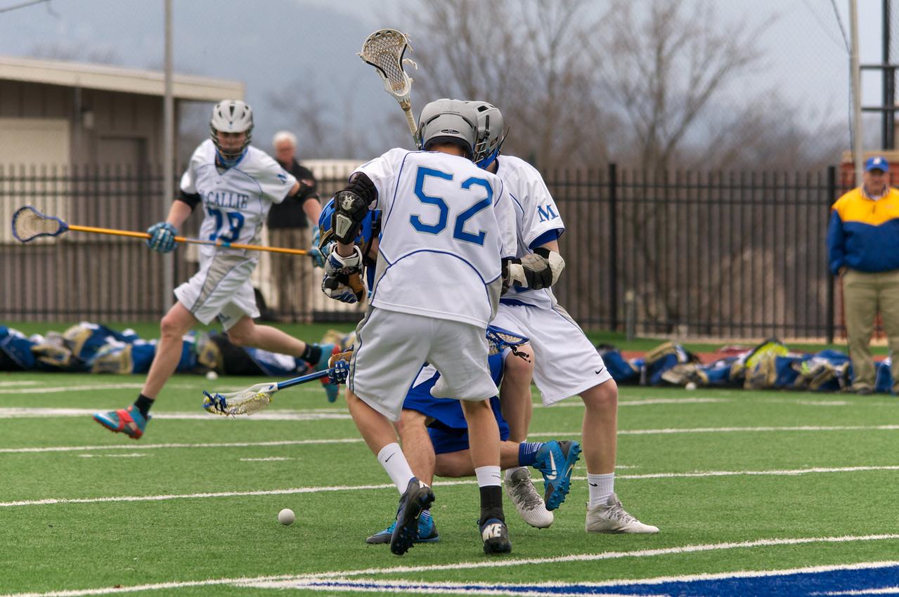 McCallie JV Lacrosse - 128