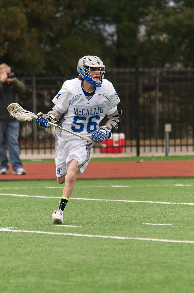 McCallie JV Lacrosse - 148