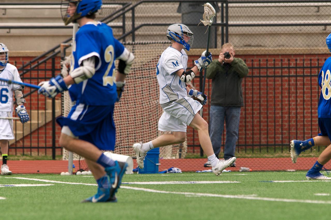 McCallie JV Lacrosse - 111