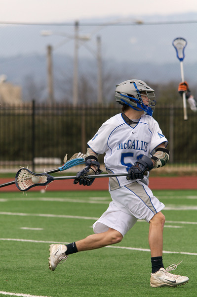 McCallie JV Lacrosse - 087