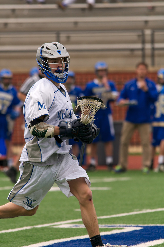 McCallie JV Lacrosse - 144