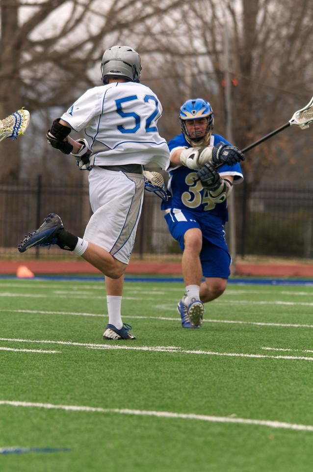 McCallie JV Lacrosse - 125