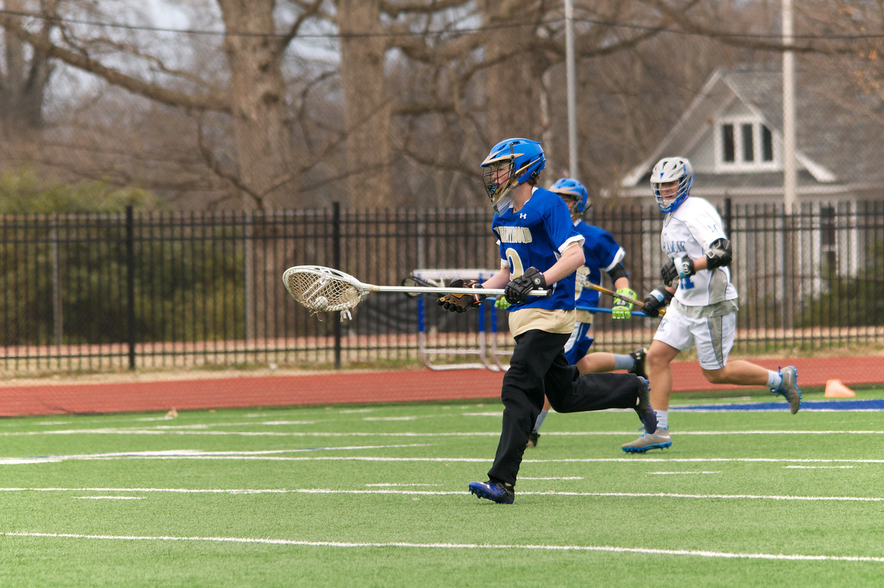 McCallie JV Lacrosse - 136