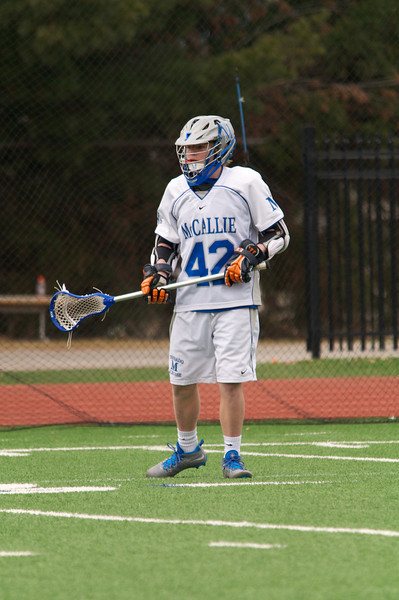 McCallie JV Lacrosse - 081